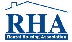 rental housing association boston logo