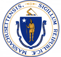 seal of massachusetts boston logo